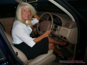 Back seat hook up
