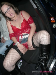 Kinky couple invite a couple of men to join them